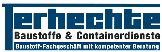 Terhechte | Baustoffe & Containerdienste